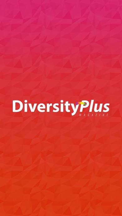 DiversityPlus- screenshot