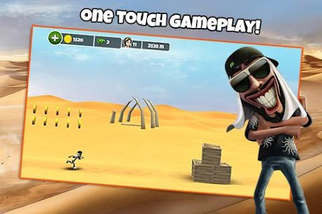Mussoumano Game 3.7 Mod + Data Download 3