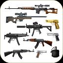 100 Weapons: Guns Sound 1.5