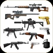 100 Weapons: Guns Sound