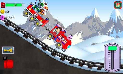 Paw Puppy Train Adventures 3.0 screenshots 4
