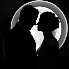 Wedding photographer Aleksandr Portov (portosik). Photo of 23.07.2018