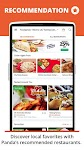 screenshot of foodpanda: Fastest food delivery, amazing offers