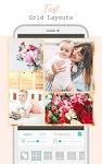 screenshot of PicCollage - Easy Photo Template & Grid Editor