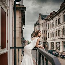 Wedding photographer Marcis Baltskars (Baltskars). Photo of 06.11.2018