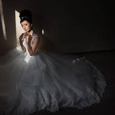 Wedding photographer Vadim Konovalenko (vadymsnow). Photo of 28.09.2017