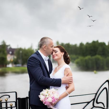 Wedding photographer Irina Bondareva (irinabond). Photo of 08.08.2017