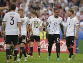 L'Allemagne va devoir faire sans un élément important contre la France