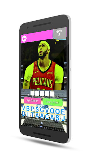 Guess the Basketball Player 4.3 screenshots 6