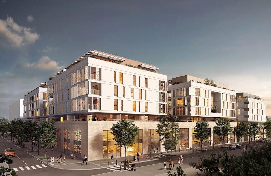 Montpellier Sud - Ecoquartier Les Restanques