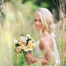 Wedding photographer Olga Nikishova (olygo). Photo of 08.08.2013