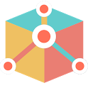 Circle Connections icon