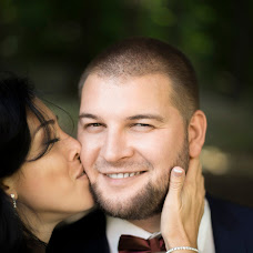 Wedding photographer Artem Besedin (besedin). Photo of 08.09.2014