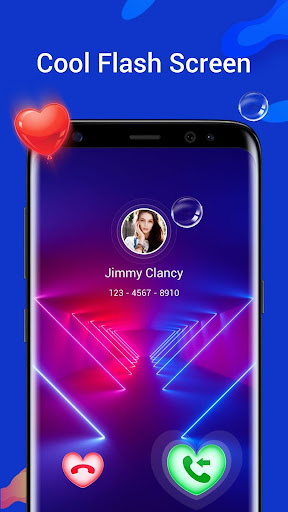 Color flash & Colorful Call Screen 1.0.3 app download 5
