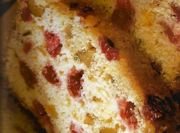 Cherry-nut Loaf Recipe