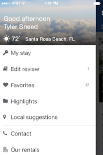 Sea Ranch- screenshot thumbnail