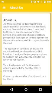Jio Mitra Apk App File Download 8