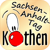 Sachsen-Anhalt-Tag 2015 Köthen
