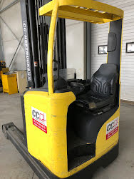 Picture of a HYSTER R2.5