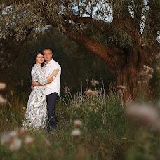 Wedding photographer Margarita Nasakina (megg). Photo of 21.08.2017
