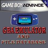 GBA Emulator Pro And Download File Game Database Android APK Download Free By Jopaiha Dev