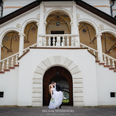 Wedding photographer Michał Wiśniewski (winiewski). Photo of 22.05.2015