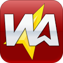 WindAlert: Live Wind Reports & Forecasts icon
