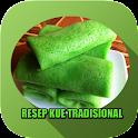 Resep Kue Tradisional Pilihan icon