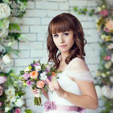Wedding photographer Marina Chernova (malynx). Photo of 26.03.2018
