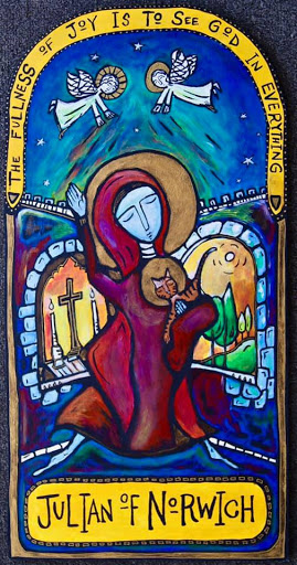 Monk in the World Podcast (Sabbath) ~ A Love Note from Your Online Abbess