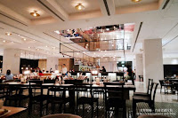 甘粹餐廳 (老爺行旅)