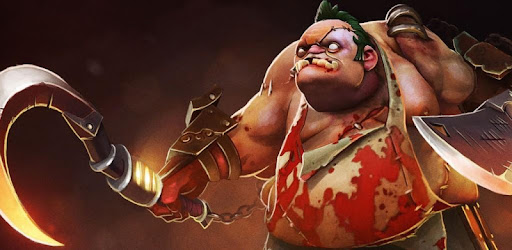 Hook Pro 5v5 is a 5 versus 5 Pudge Match. Try your hook skills against AI bots.