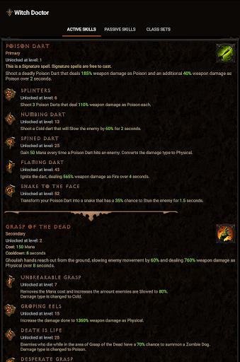 Adventurer Guide for Diablo 3 1.31 screenshots 23