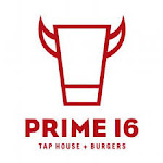 Logo for Prime 16 - Pelham