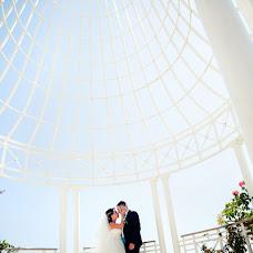 Wedding photographer Olya Bogachuk (Kluchkovskaya). Photo of 02.02.2015