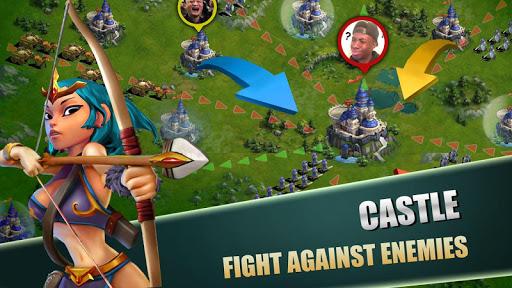 Call of War screenshot 2