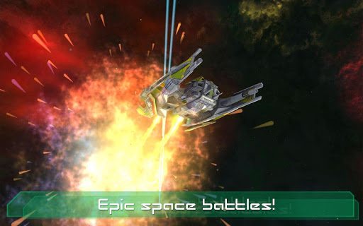 Download Quantum of Space - Space Simulator Google Play softwares