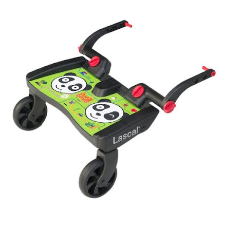 Buggy Board Maxi, Panda City