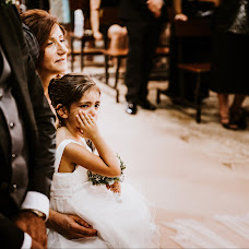 Fotógrafo de bodas Giuseppe maria Gargano (gargano). Foto del 03.10.2017