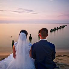 Wedding photographer Sławomir Chaciński (fotoinlove). Photo of 23.05.2018