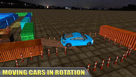 Hard Parking Car Driving 3D – Apps on Google Play