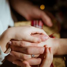 結婚式の写真家Ivan Kachanov (ivan)。15.01.2019の写真