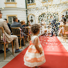 Hochzeitsfotograf Andy Vox (andyvox). Foto vom 17.06.2018
