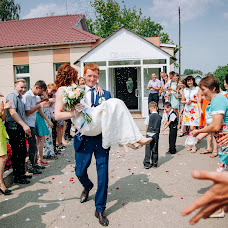 Wedding photographer Dmitriy Nikitin (nikitin). Photo of 13.05.2017