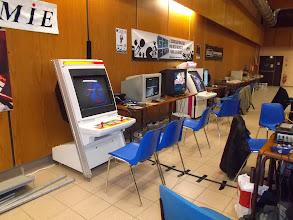 Photo: Zone Arcade par G2L2 Corp. http://g2l2corp.com