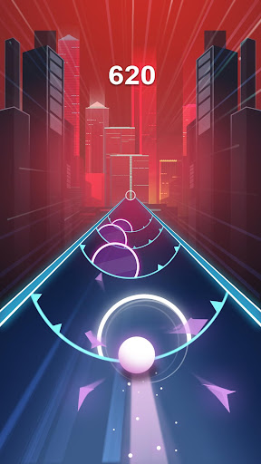 Beat Roller screenshot 2