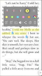 Bookari Lector Ebook Premium v4.2.1 APK 4