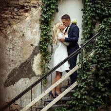 Wedding photographer Nerijus Sabanauskas (sabanauskas). Photo of 23.09.2015