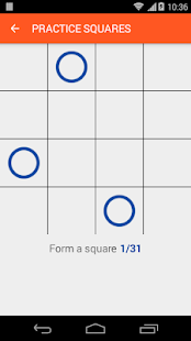 Square Tic Tac Toe- screenshot thumbnail