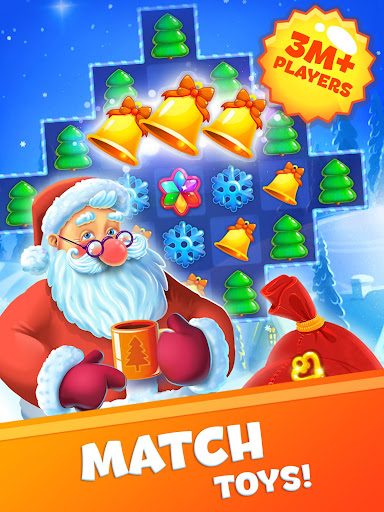 Christmas Sweeper 3  screenshots 7